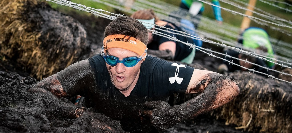 Tough Mudder Ireland Fundraising